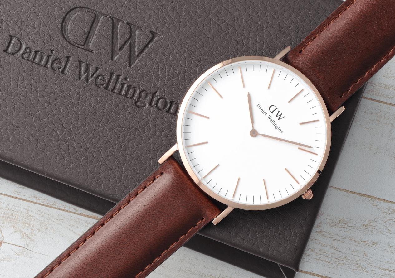 プレゼントでメンズの時計の人気ランキング!人気ブランドも紹介!